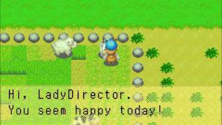 Let's Play Harvest Moon: Friends of Mineral Town 81: Dog Days of Summer