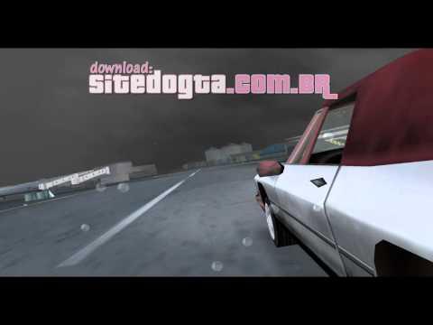 Carro STALLION Do GTA Vice City