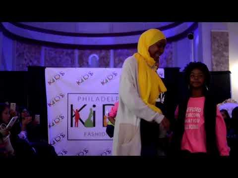 """Philadelphia KIDS Fashion Week (Season 6) Philadelphia Show """"Promo Use Only"""""""