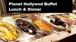 Video Planet Hollywood PH Vegas Lunch & Dinner Full Walkthrough from top-buffet.com download MP3, 3GP, MP4, WEBM, AVI, FLV Desember 2017