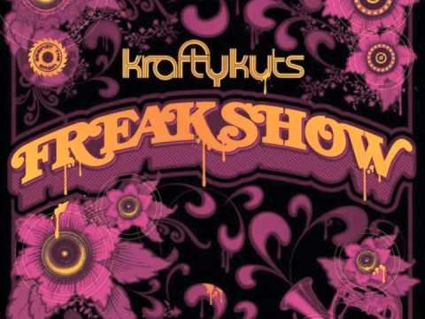 Krafty Kuts - Bring Back The Funk feat Dr Luke & A Skillz (2006) Fingerlickin'