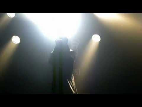 Merciful Nuns - Hypogeum II - Live in SGM fest 2013 in Madrid