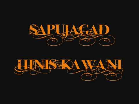 Sapujagad - Hinis Kawani (Band Sundanese Death Metal Purwakarta)