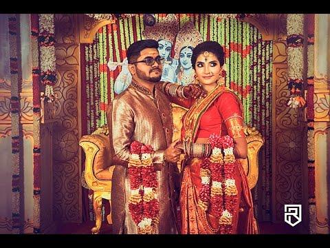 Siva Weds Lakshmy - Cinematic Wedding Highlights by REEL STUDIO