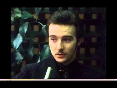 Ultravox - Vienna  [Interview  TOPPOP, 1981]
