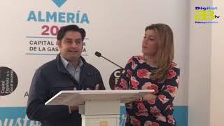 Almería acogerá el Campeonato del Mundo de Food Trucks en la Rambla