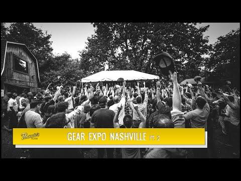 Gear Expo Nashville Part 2 - Pensado's Place #232