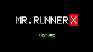Mr. Runner X