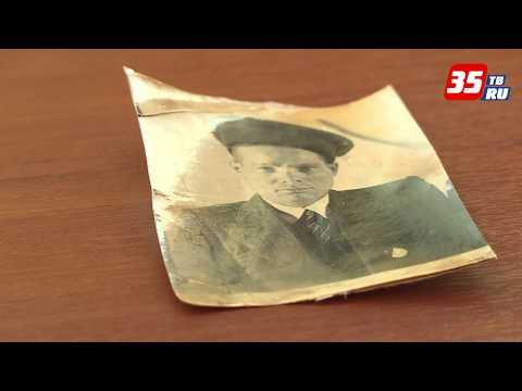 «Стена памяти» собирает фото участников ВОВ в Череповце