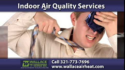 Wallace Air Conditioning & Heating, Inc | Brevard County Air Conditioning