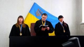 Судебный процесс австрийца против группы мошенников (адвокат Ярослав Гришин, адвокат Дмитрий Яценко)(, 2015-12-21T19:12:35.000Z)