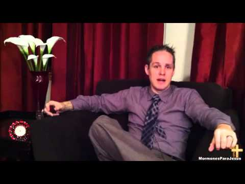Testimonio de Aaron Tunell Sobre el Mormonismo