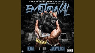 Emotional (feat. JayDaYoungan)
