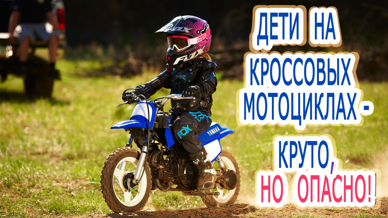 Обзор питбайка WELS 250 от Питбайк Маркет СПб - YouTube