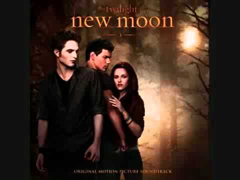 New Moon Soundtrack - Done All Wrong (Black Rebel Motorcycle Club)