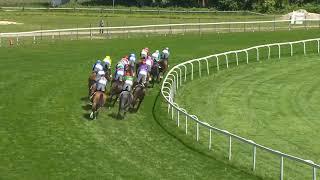 Vidéo de la course PMU PRIX DE LA MUSIQUE