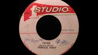 Watch Horace Andy Fever video