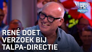 Veronica Inside: Europa League-wedstrijd PSV is goed slaapmiddel