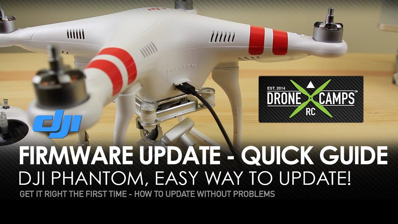 dji phantom firmware 3.12
