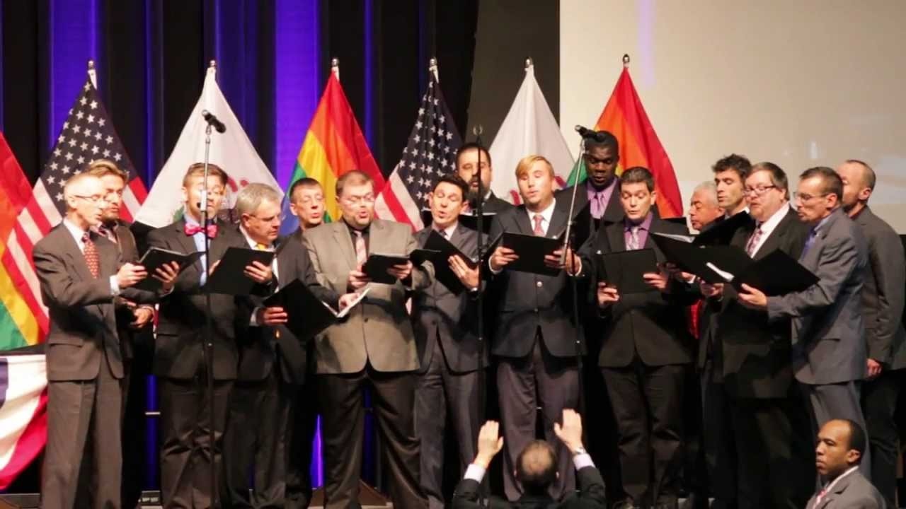 chicago gay mens choir