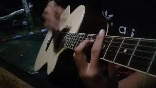 svt101 cinta di pantai bali gitar