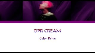 It is creammm?? dpr cream - color drive [the voyager 737 album] disclaimer: i don't own this song and mv video, belongs to its rightful owners mv: ht...