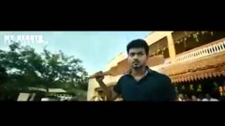 vijay top scenes introduction compilations