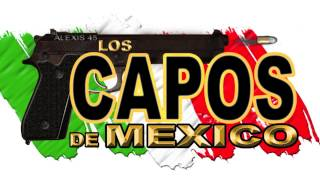 Los Capos De Mexico - Quisiera Ser