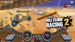 How to make money fast in Hill Climb Racing 2