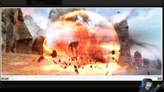 FFXIV Stormblood: Tank Action Preview Screenshots
