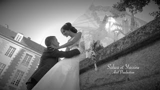Salwa & Yassine Engagement Film Mariage  by Assil Production Cameraman