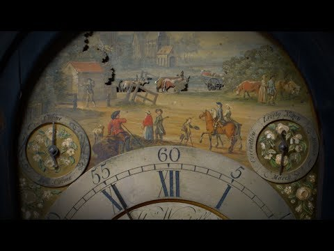 Collecting Antique Clocks with Freeman's