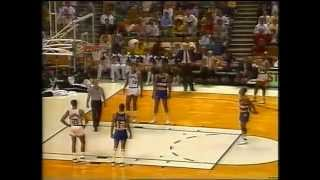 Michael Adams vs Walter Berry (87/88)