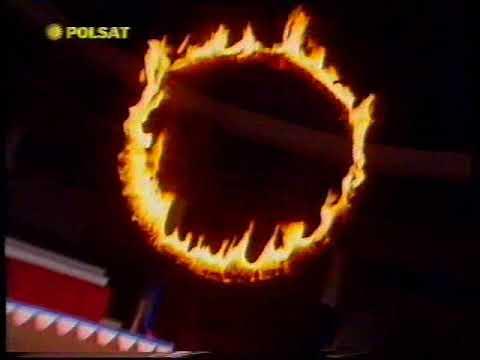Polsat fragmenty Disco Polo Live z 24 lutego 1996r