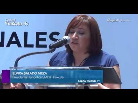 Capital Tlaxcala TV – Entrega de Apoyos funcionales DIF