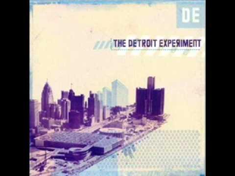 The Detroit Experiment - Revelation