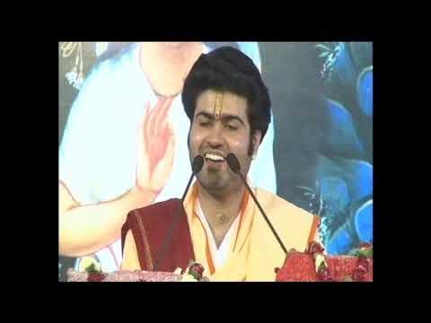 Shree Vrajrajkumaraji-shrinathcharitramurt-bhagavat Katha-bhag-3.4