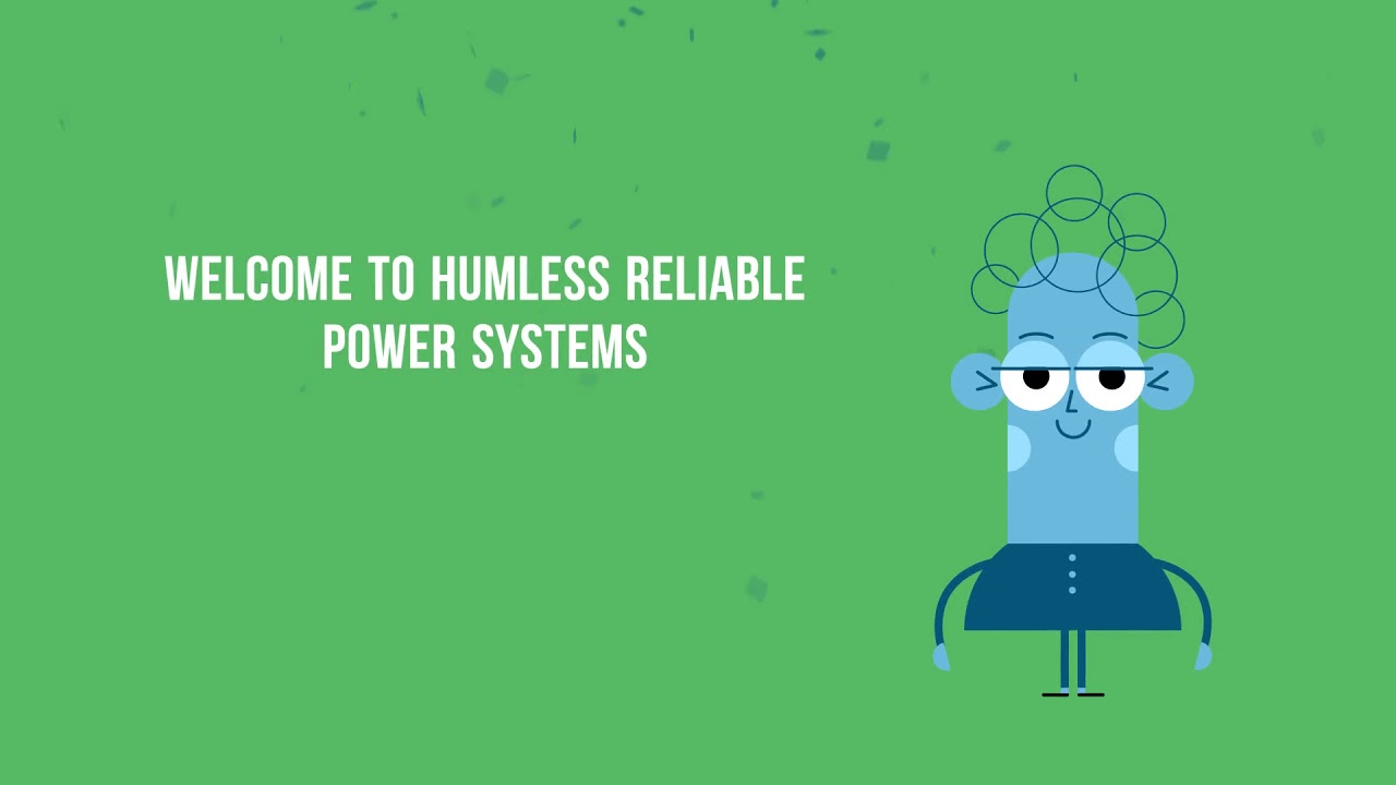 Humless Home Battery Backup System Lindon UT : Energy Equipment And Solutions