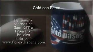 Forex con café - 11 de Enero 2016