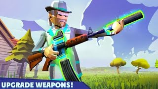No fortnite mobile?! Then Try this game 😁