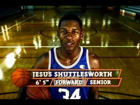 size 40 7af89 0056b HE GOT GAME JERSEY | JESUS SHUTTLESWORTH JERSEY FROM ALIEXPRESS