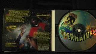 Supernatural - Mind Tricks (LP Version)
