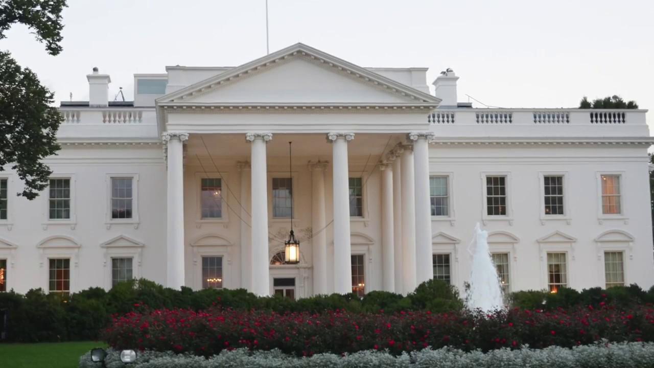 Presidential Bedrooms and Sleep Habits