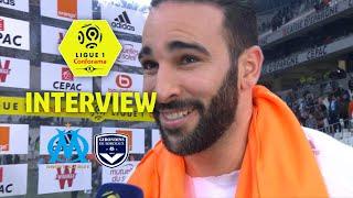 Interview de fin de match : Olympique de Marseille - Girondins de Bordeaux (1-0) / 2017-18