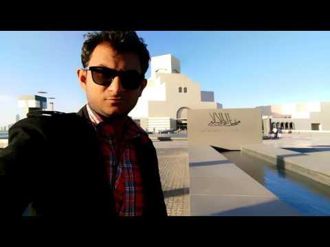 Museum of Islamic art . Qatar