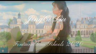 JingCi Liu—Lili Boulanger Trois Morceaux Pour Piano