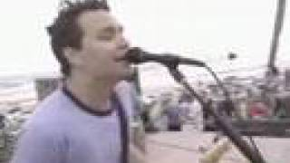 11 - blink-182 - Dammit live at Daytona Beach