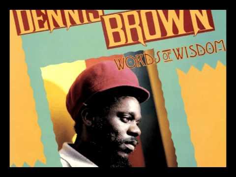 DENNIS BROWN - Black Liberation (HQ Version)