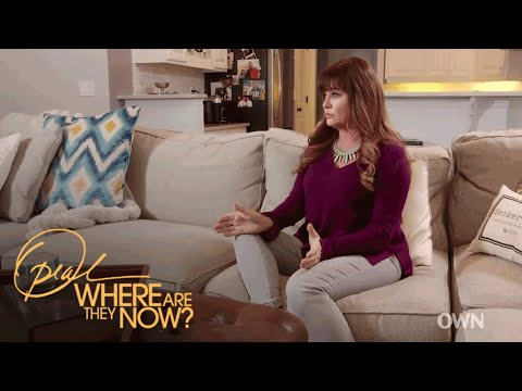 Jeana Keough Says The Real Houswives was Inspired by Her Family | Where Are They Now | OWN