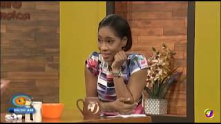 TVJ Smile Jamaica: Fun Stop Game of Charades - August 5 2019